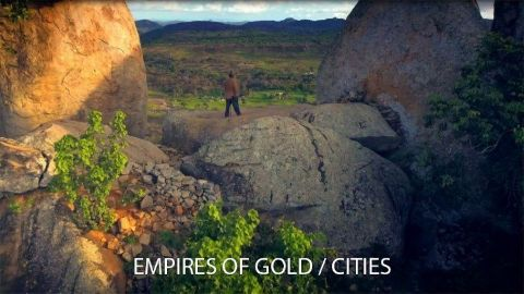 Empires of Gold / Cities