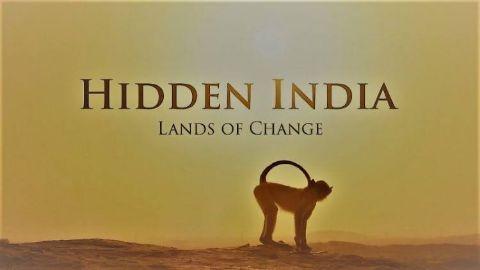 Lands of Change