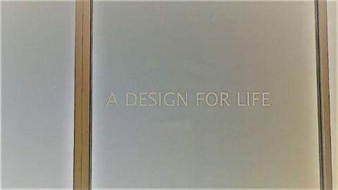 A Design For Life