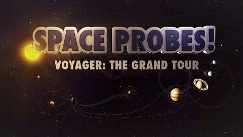 Voyager The Grand Tour