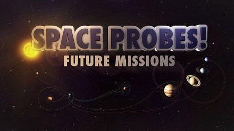 Future Missions