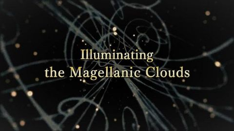 Illuminating the Magellanic Clouds
