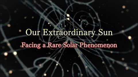 Our Extraordinary Sun