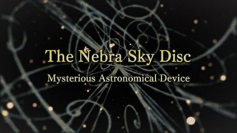 The Nebra Sky Disc