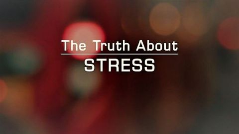 The Truth About STRESS