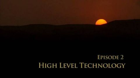 High Level Technology