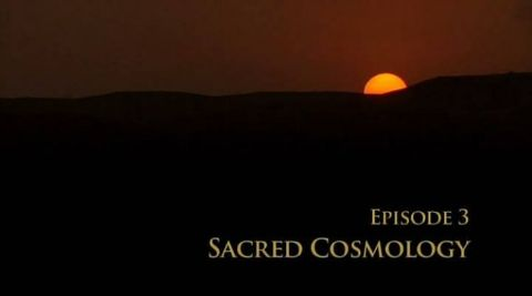 Sacred Cosmology