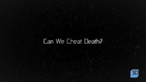 Can We Cheat Death?