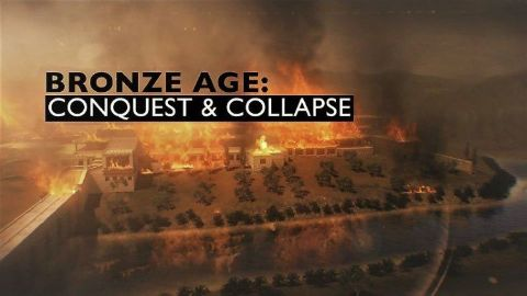 Conquest & Collapse