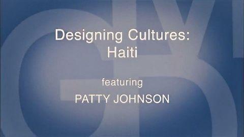 Designing Cultures: Haiti