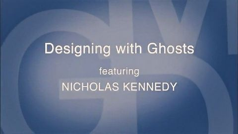 Designing with Ghosts
