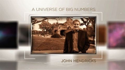 A Universe of Big Numbers