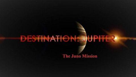The Juno Mission