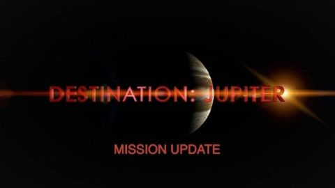 Mission Update