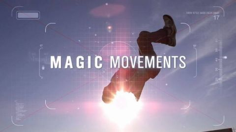 Magic Movements