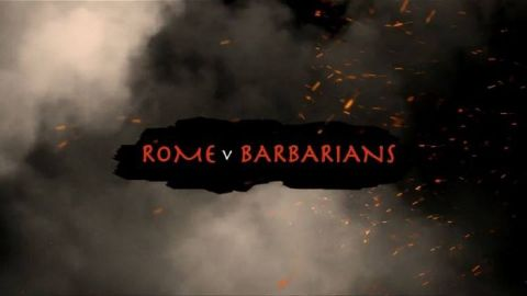 Rome vs Barbarians