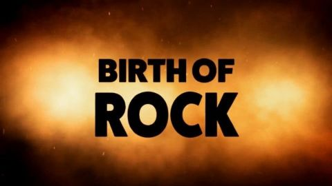 Birth of Rock
