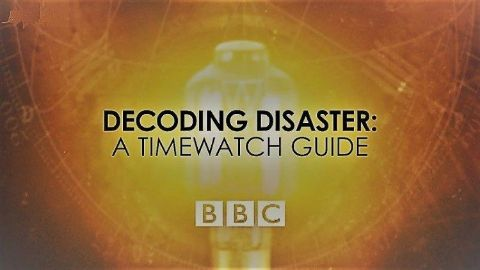 Decoding Disaster