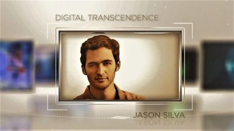 Digital Transcendence