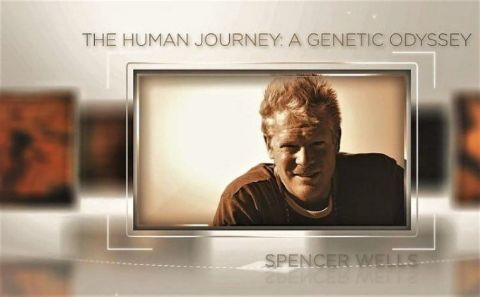 The Human Journey a Genetic Odyssey