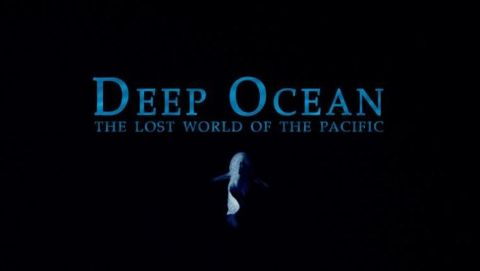 The Lost World of the Pacific