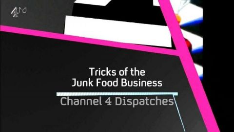 Tricks of the Junk Food Business
