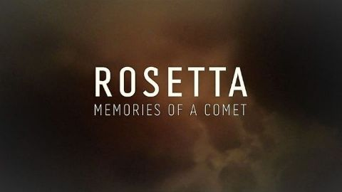 Rosetta: Memories of a Comet