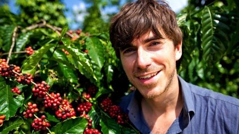 The Coffee Trail with Simon Reeve