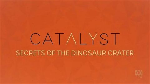 Secrets of the Dinosaur Crater