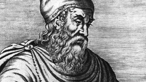 Infinite Secrets the Genius of Archimedes