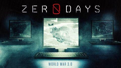 Zero Days - Cyber Security
