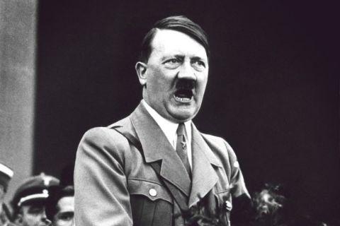 Hitler: The Benchmark of Terror