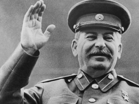 Stalin: Russia's Steel Tyrant