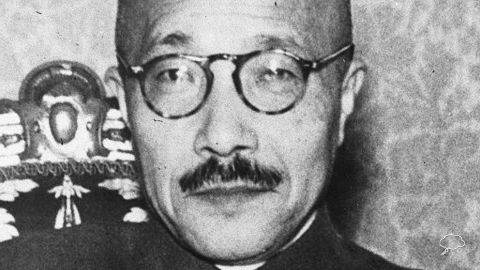 Tojo: Japan's Razor of Fear
