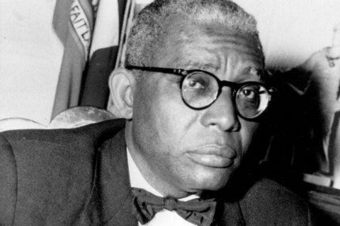 Papa Doc: Haiti's President for Life