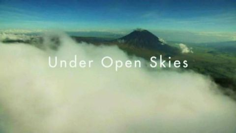 Under Open Skies