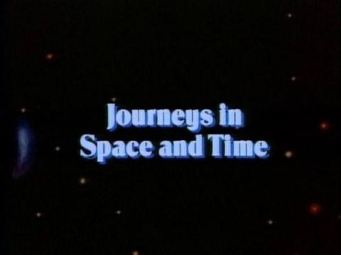 Journeys in Space and Time
