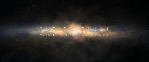 The Farthest: Voyager's Interstellar Journey