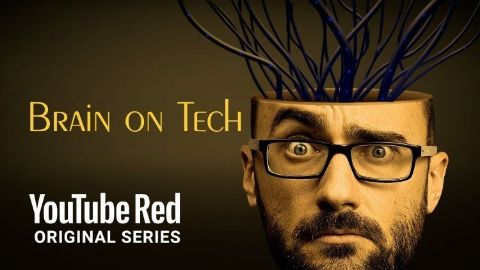 Your Brain on Tech