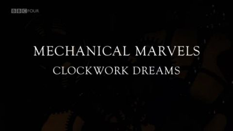 Mechanical Marvels: Clockwork Dreams
