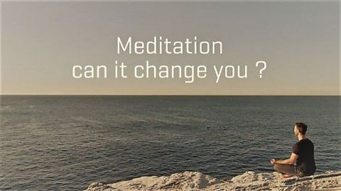 Meditation Can It Change You