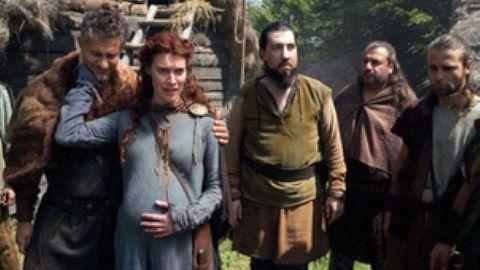 Boudica's Revenge
