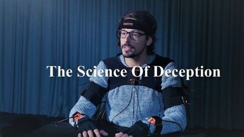 The Science of Deception