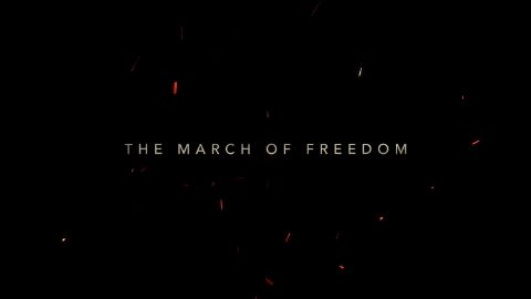 The March of Freedom