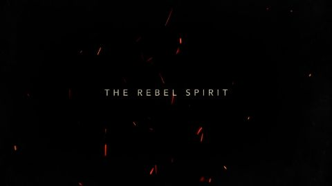 The Rebel Spirit
