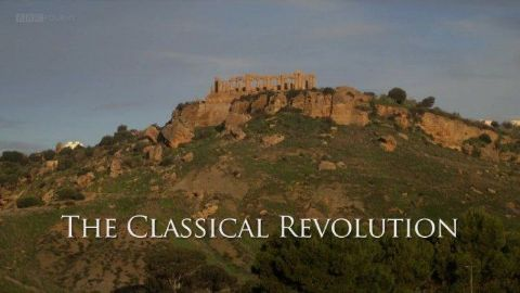 The Classical Revolution