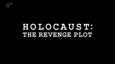 Holocaust: The Revenge Plot