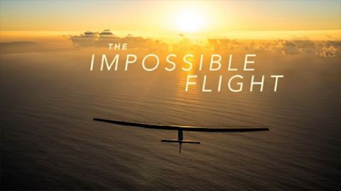 The Impossible Flight