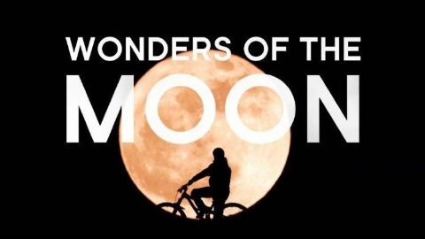 Wonders of the Moon