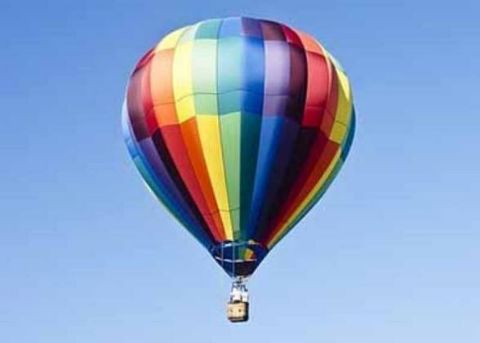 Hot Air Balloons, Synthetic Rubber, Metal Detectors
